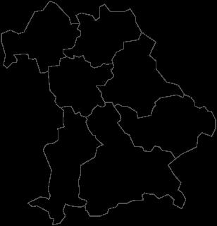 Bayernkarte