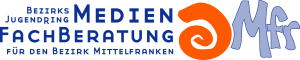 Logo der Medienfachberatung für den Bezirk Mittelfranken