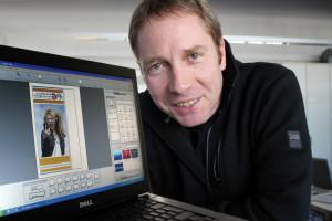 Klaus Lutz, Medienfachberater für den Bezirk Mittelfranken