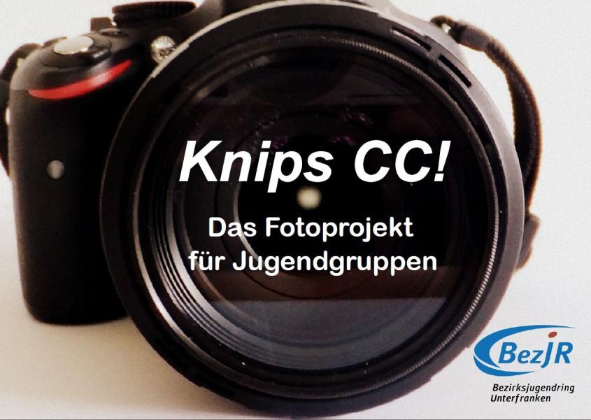 Knipps CC Flyerbild