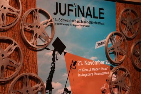 """""""Film ab!"""" bei der Schwäbischen JUFINALE"""