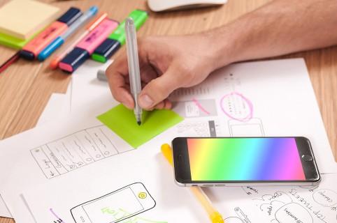 App-Entwicklung mit Jugendlichen