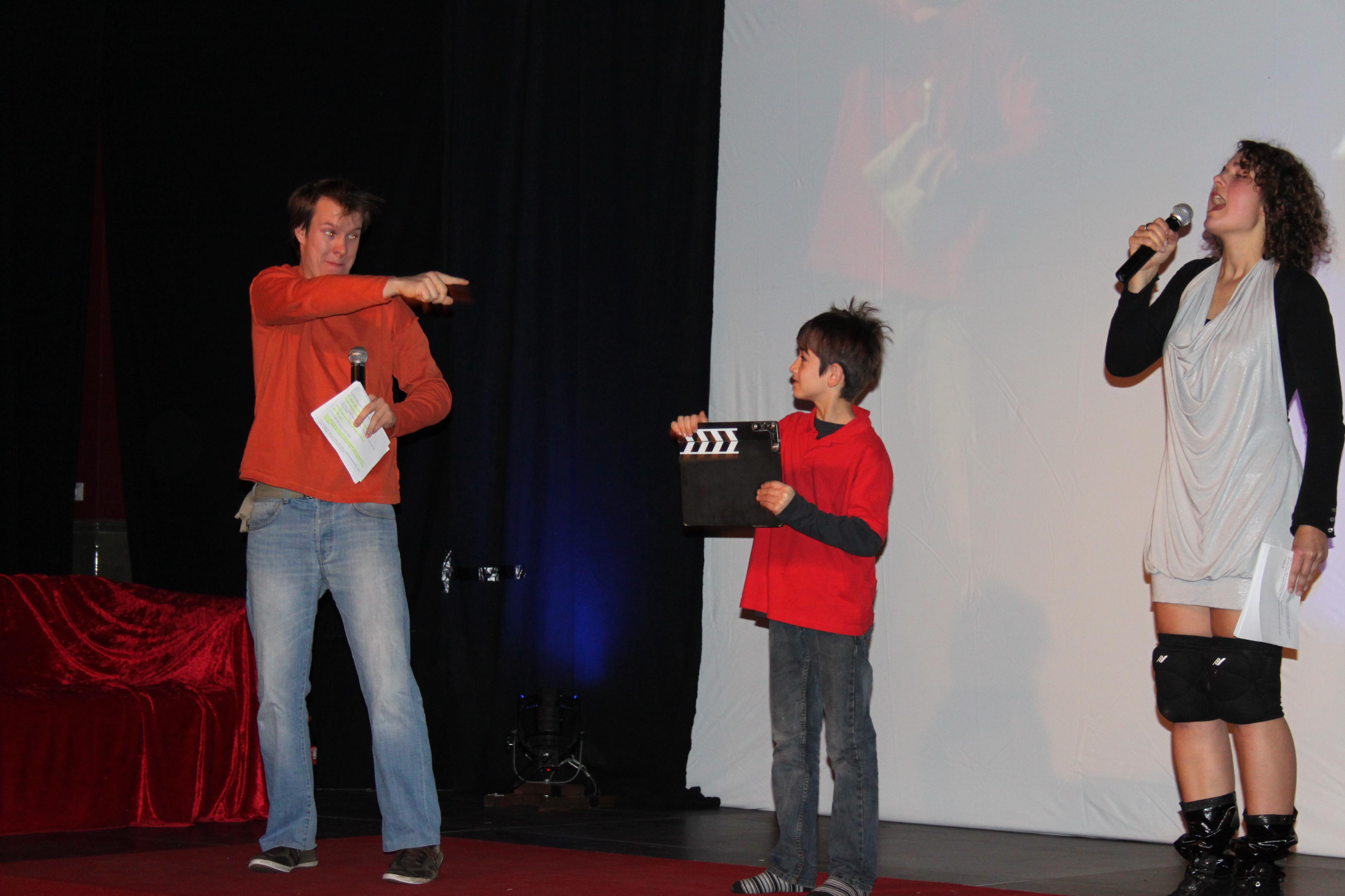 7. MiKiFiFe 2011: Impressionen (4)