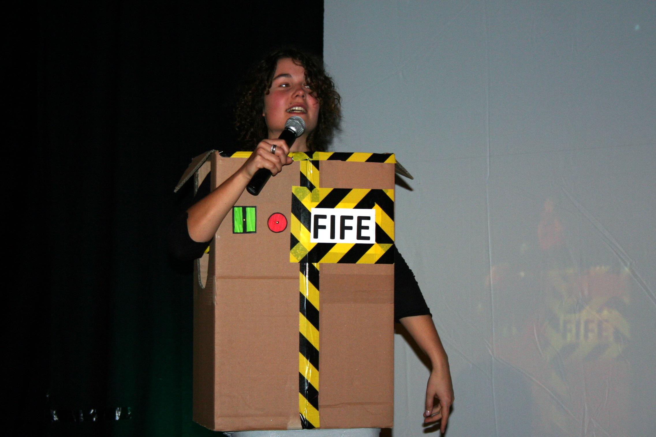 7. MiKiFiFe 2011: Impressionen (8)