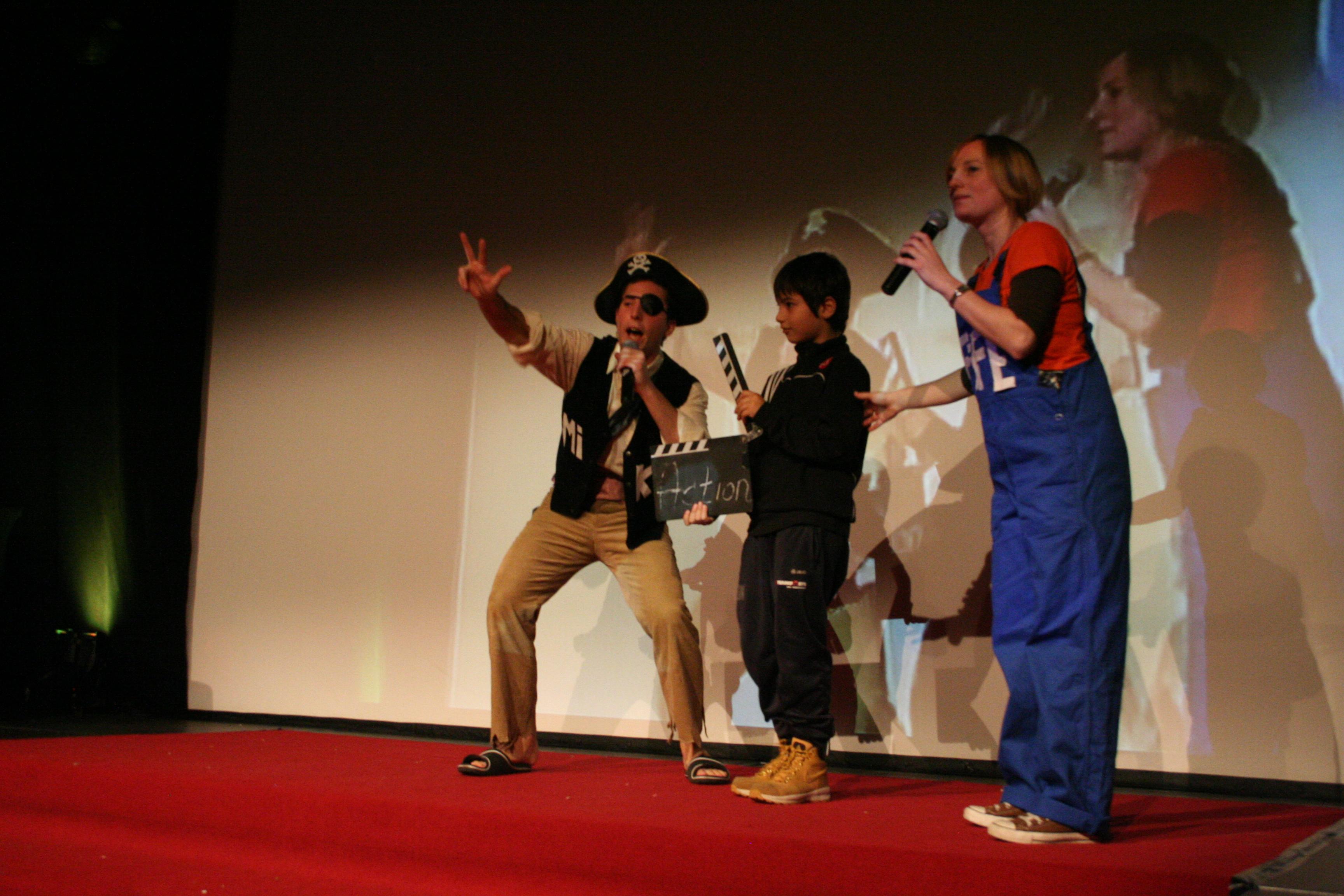 8. MiKiFiFe 2012: Impressionen (8)