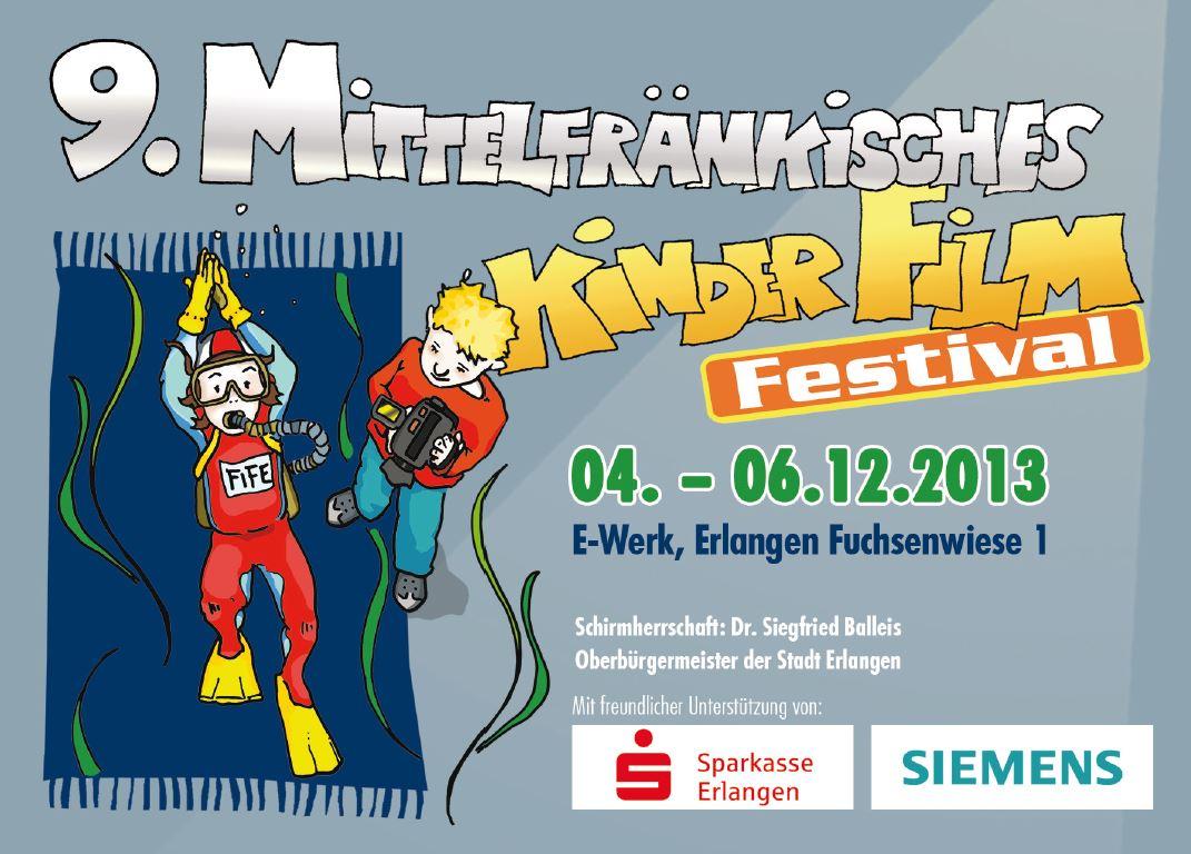 9. MiKiFiFe 2013: Programm Titel
