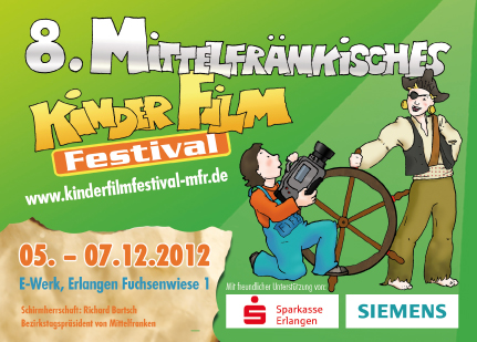 8. MiKiFiFe 2012: Programm Titel
