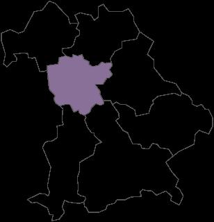Mittelfranken Karte.Mittelfranken Medienfachberatung