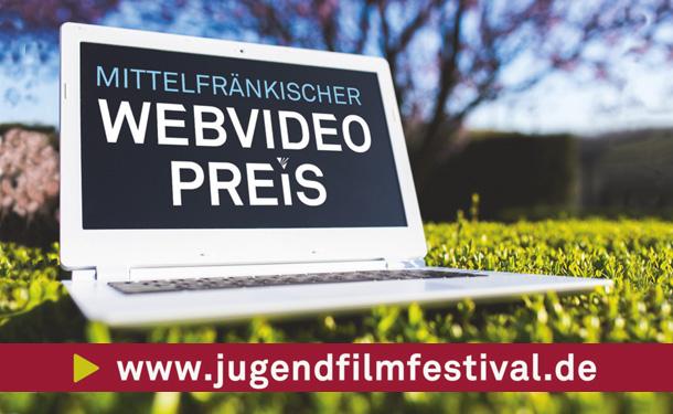 Mittelfränkischer Webvideopreis