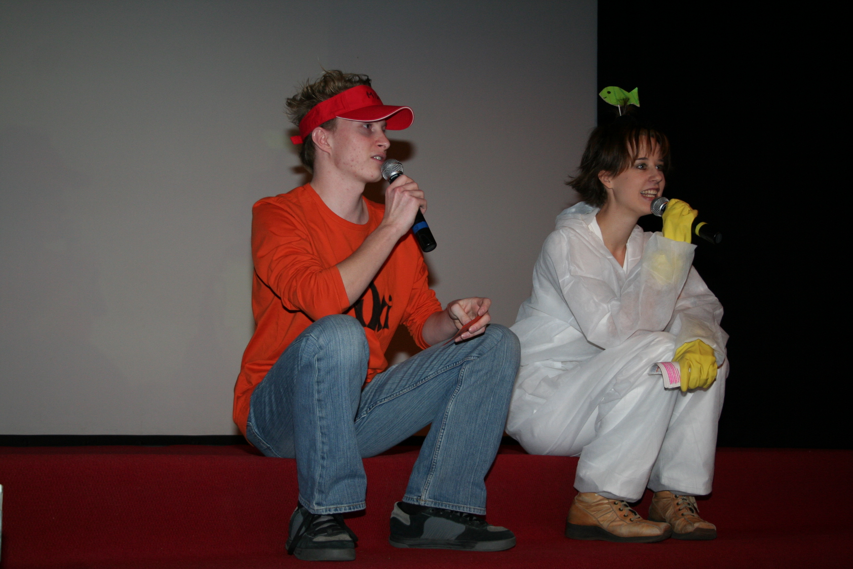 3. MiKiFiFe 2007: Impressionen (1)