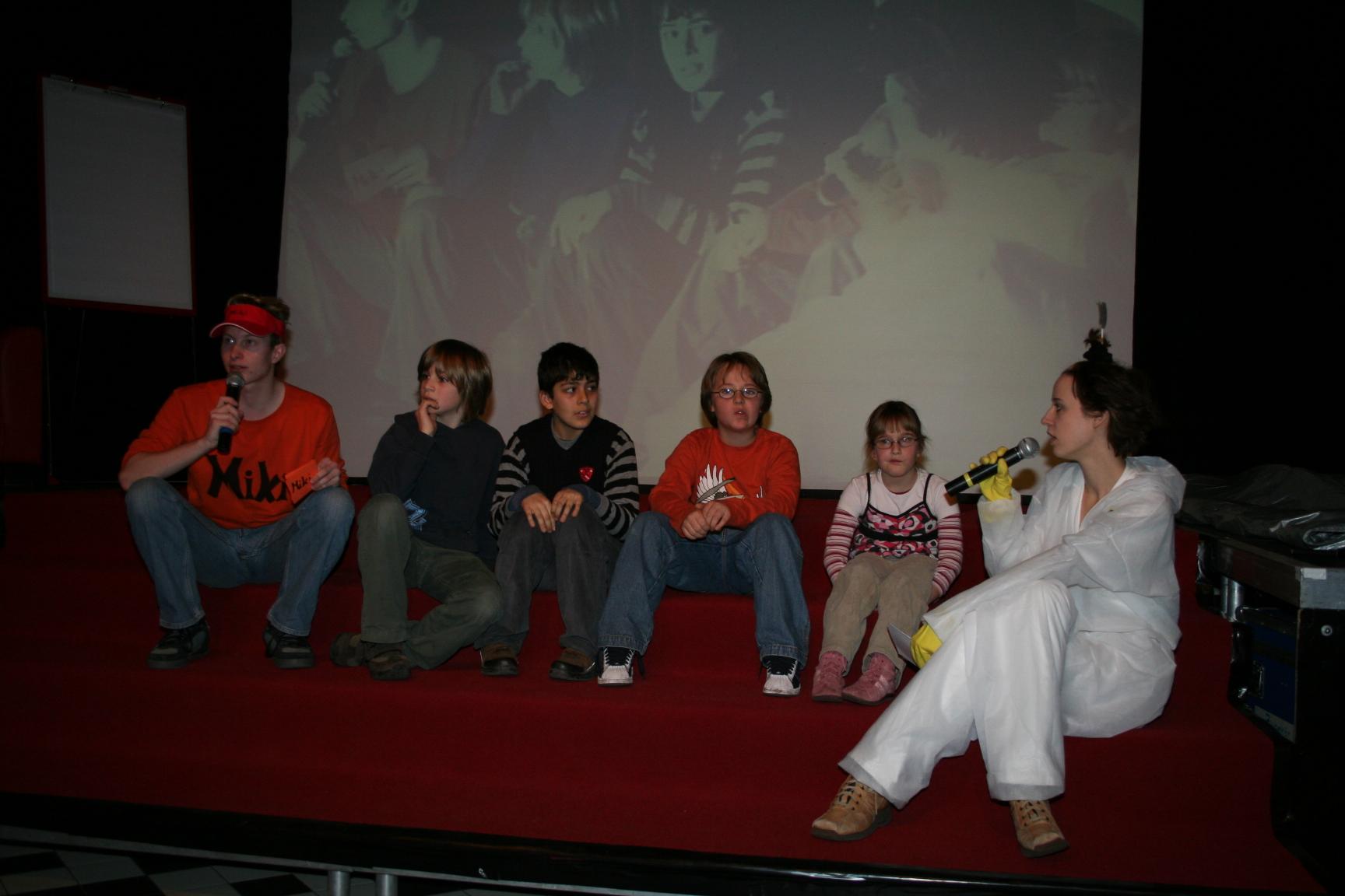 3. MiKiFiFe 2007: Impressionen (3)