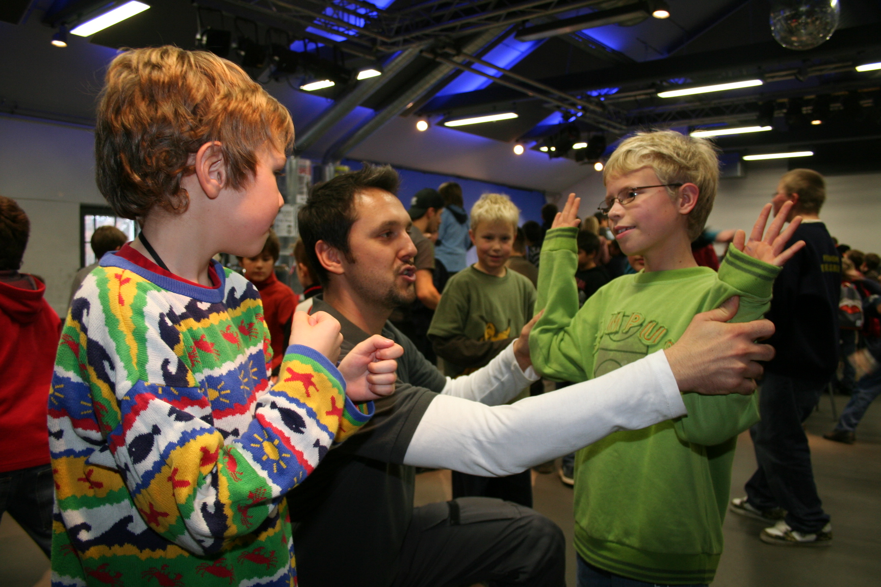 3. MiKiFiFe 2007: Impressionen (6)