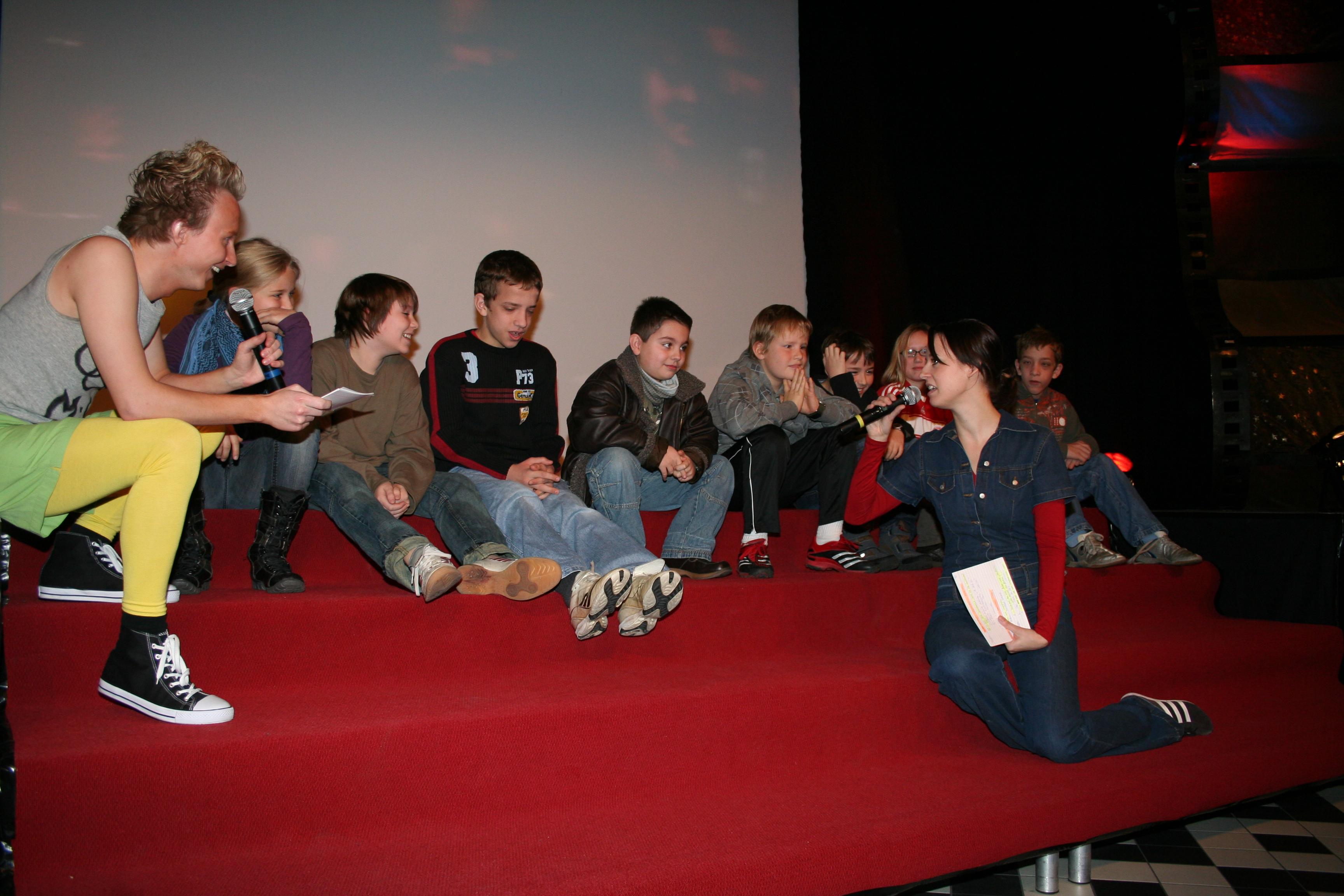 4. MiKiFiFe 2008: Impressionen (2)