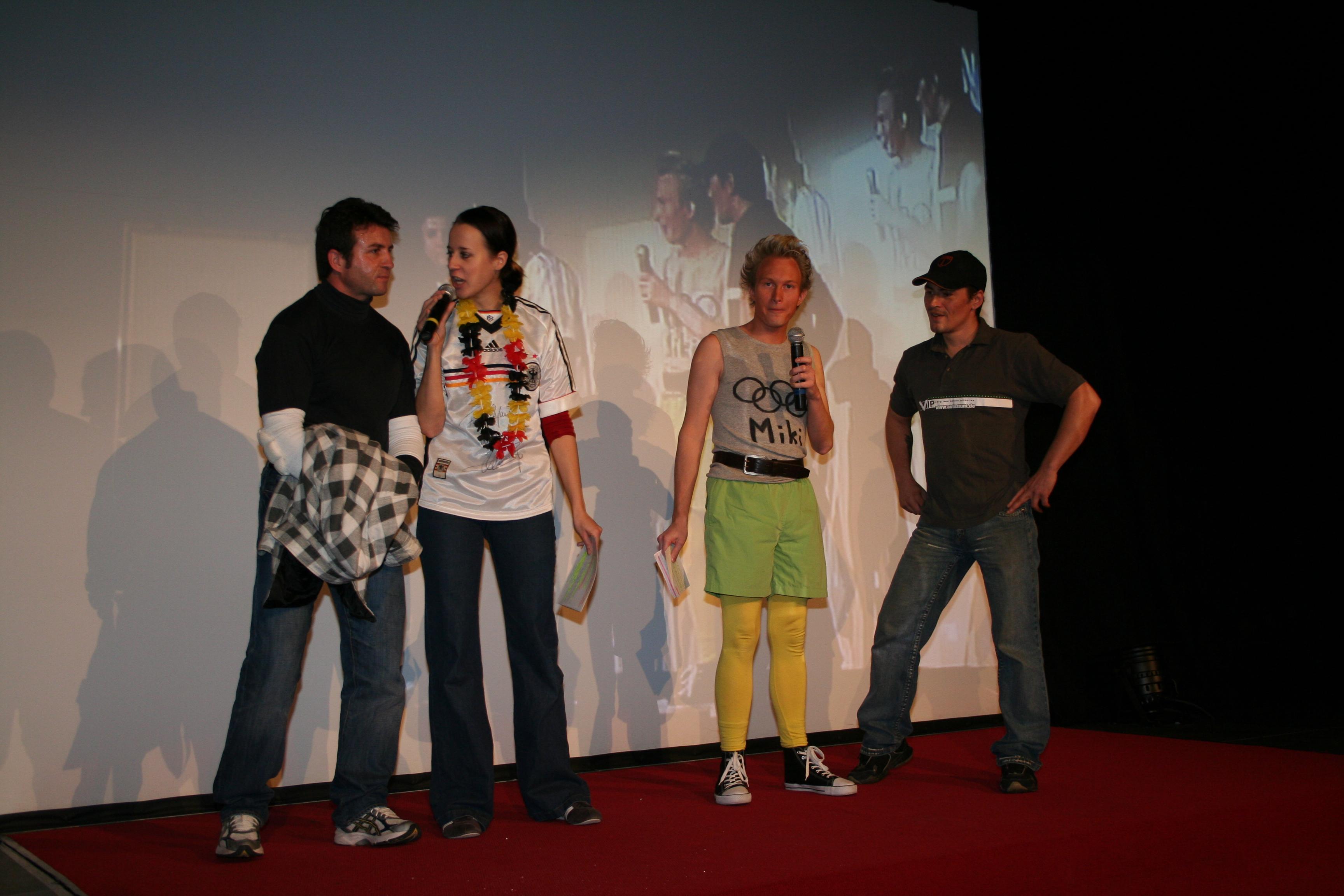 4. MiKiFiFe 2008: Impressionen (4)