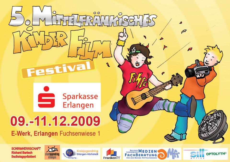 5. MiKiFiFe 2009: Programm Titel
