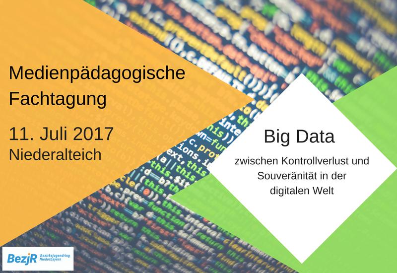 Fachtagung Ndb Big Data