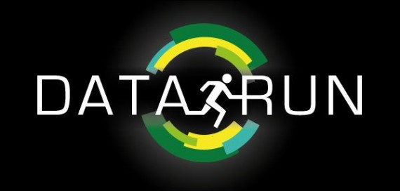 data run Logo
