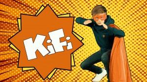 Offizieller Trailer Kinderfilmfestival Oberpfalz
